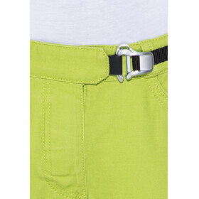 Edelrid Lola - Pantalon long Femme - vert